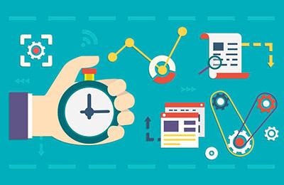 5 Atitudes que aumentam a produtividade da sua empresa