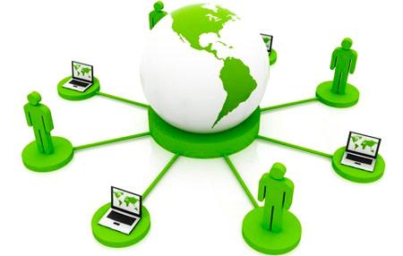 Como criar uma intranet?
